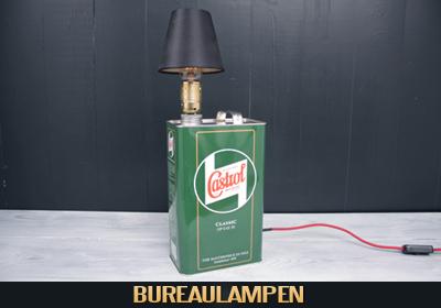 motor bureaulamp