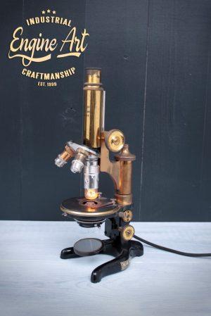 tafellamp microscoop