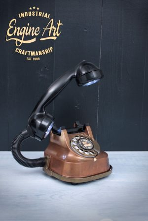 tafellamp telefoon
