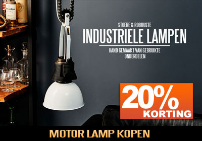 motorlamp kopen