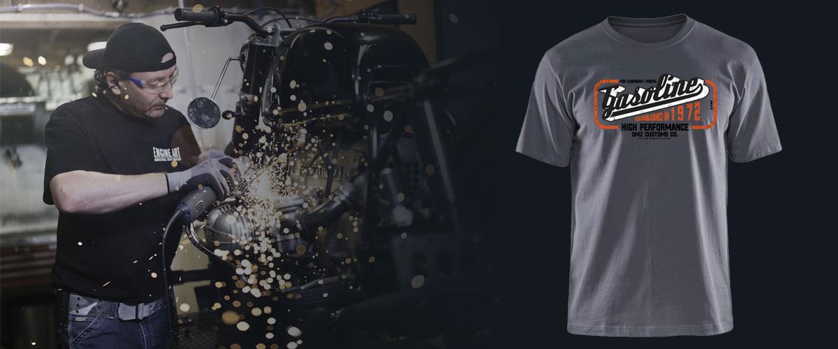 motor t shirts online motor shirt kopen biker t shirts. Black Bedroom Furniture Sets. Home Design Ideas